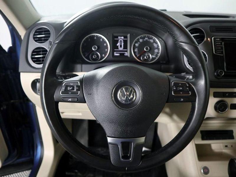 2017 Volkswagen Tiguan S  city Ohio  North Coast Auto Mall of Cleveland  in Cleveland, Ohio