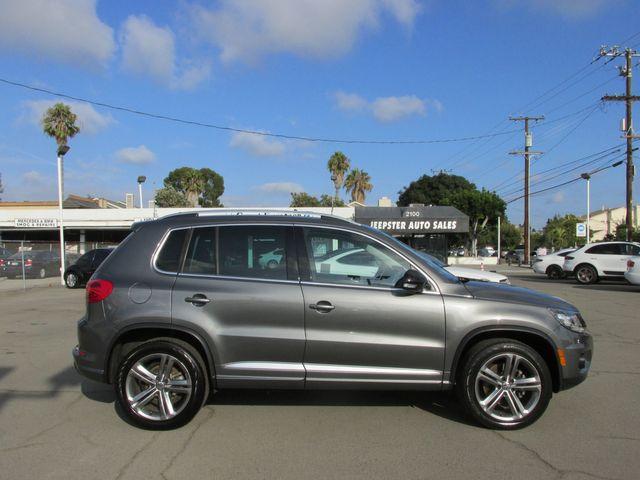 2017 Volkswagen Tiguan Sport in Costa Mesa, California 92627