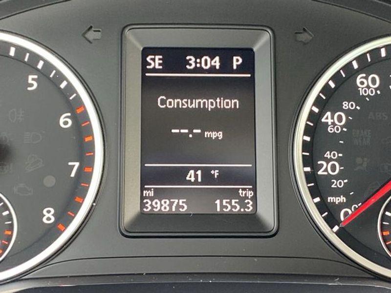 2017 Volkswagen Tiguan Wolfsburg Edition  in Bangor, ME