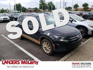 2017 Volkswagen Tiguan S | Huntsville, Alabama | Landers Mclarty DCJ & Subaru in  Alabama