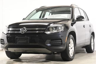 2017 Volkswagen Tiguan Limited w/ Heated Leather Seats in Branford, CT 06405