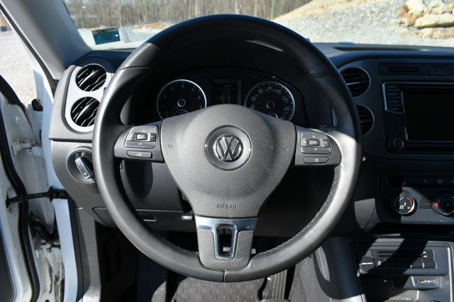 2017 Volkswagen Tiguan Limited 4Motion Naugatuck, Connecticut 23