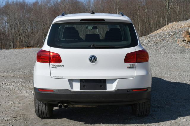 2017 Volkswagen Tiguan Limited 4Motion Naugatuck, Connecticut 5