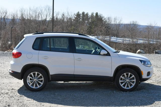 2017 Volkswagen Tiguan Limited 4Motion Naugatuck, Connecticut 7