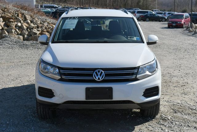 2017 Volkswagen Tiguan Limited 4Motion Naugatuck, Connecticut 9