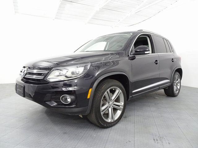 2017 Volkswagen Tiguan Sport in McKinney, Texas 75070