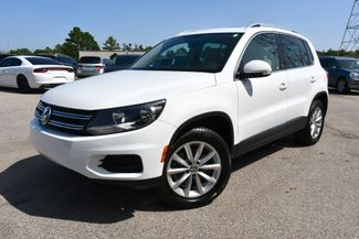 2017 Volkswagen Tiguan Wolfsburg Edition in Memphis, Tennessee 38128