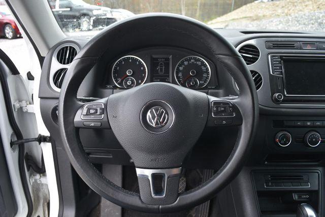 2017 Volkswagen Tiguan S Naugatuck, Connecticut 3
