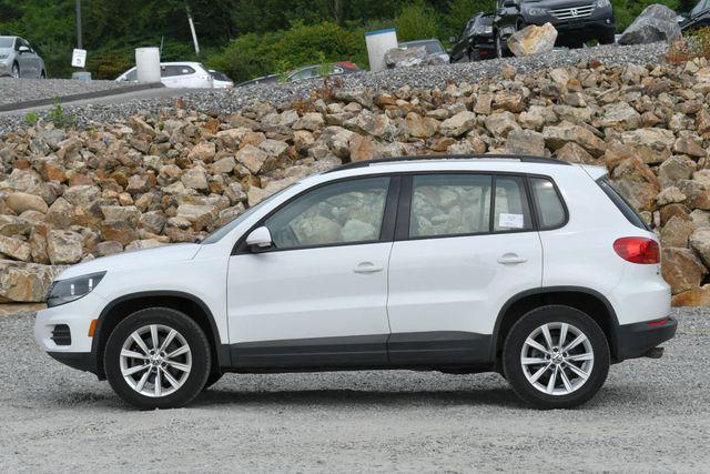 2017 Volkswagen Tiguan S Naugatuck, Connecticut 1