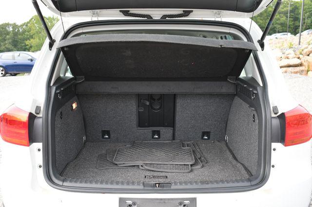 2017 Volkswagen Tiguan S Naugatuck, Connecticut 10