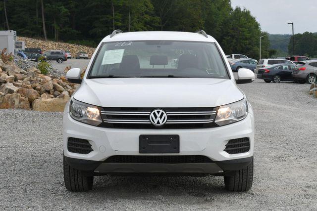 2017 Volkswagen Tiguan S Naugatuck, Connecticut 7