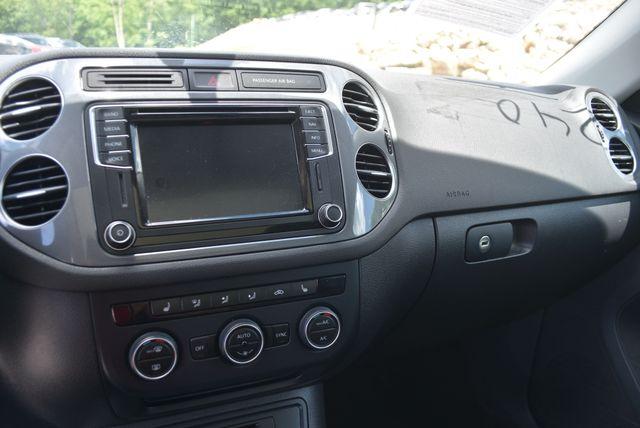 2017 Volkswagen Tiguan Sport Naugatuck, Connecticut 13