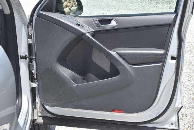 2017 Volkswagen Tiguan Sport Naugatuck, Connecticut 3