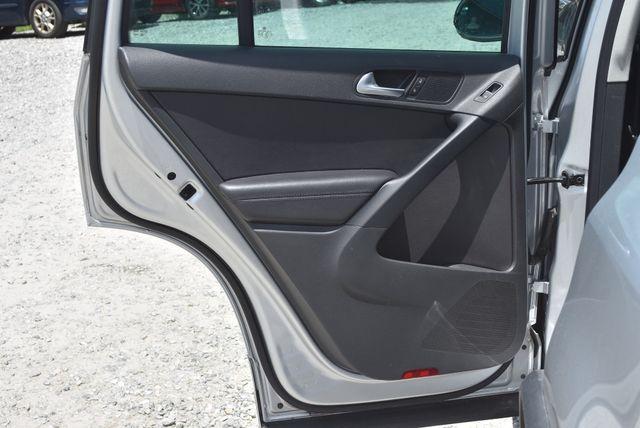 2017 Volkswagen Tiguan Sport Naugatuck, Connecticut 6