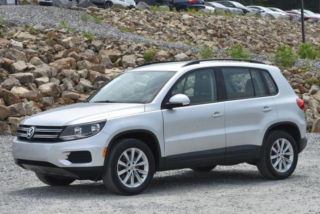 2017 Volkswagen Tiguan Naugatuck, Connecticut