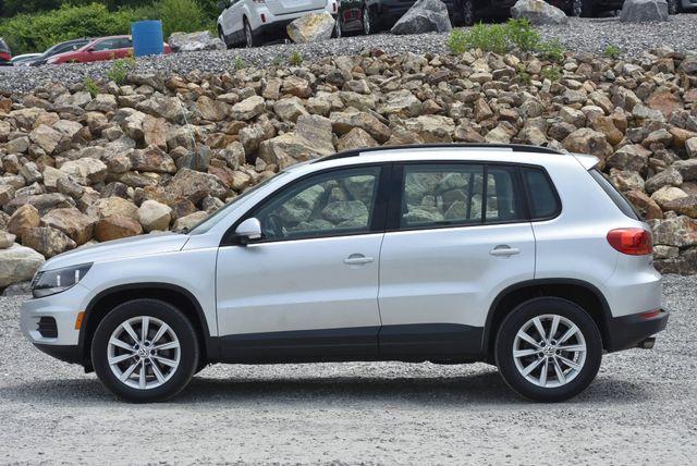 2017 Volkswagen Tiguan Naugatuck, Connecticut 1