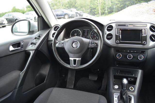 2017 Volkswagen Tiguan Naugatuck, Connecticut 15