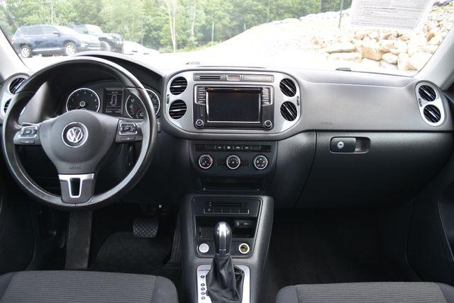 2017 Volkswagen Tiguan Naugatuck, Connecticut 16