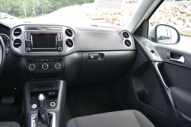 2017 Volkswagen Tiguan Naugatuck, Connecticut 17