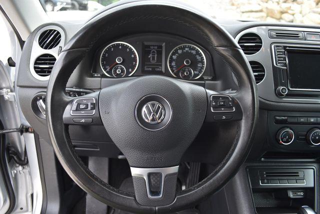 2017 Volkswagen Tiguan Naugatuck, Connecticut 20