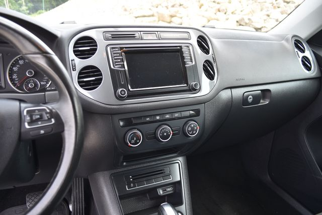 2017 Volkswagen Tiguan Naugatuck, Connecticut 21
