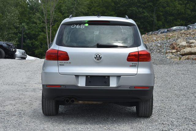 2017 Volkswagen Tiguan Naugatuck, Connecticut 3