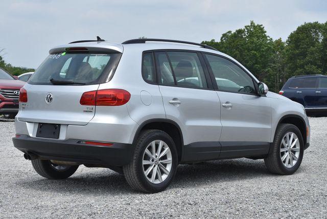 2017 Volkswagen Tiguan Naugatuck, Connecticut 4