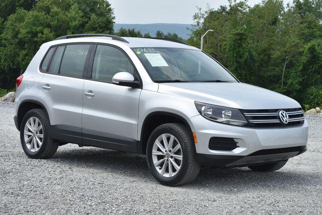 2017 Volkswagen Tiguan Naugatuck, Connecticut 6