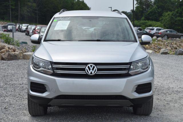 2017 Volkswagen Tiguan Naugatuck, Connecticut 7