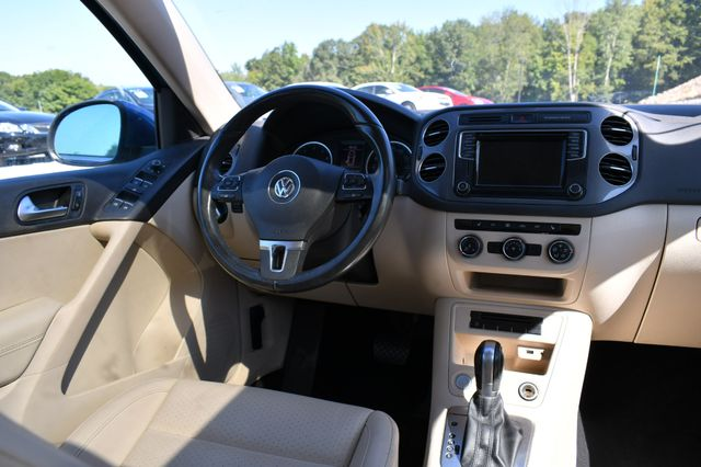 2017 Volkswagen Tiguan Wolfsburg Edition Naugatuck, Connecticut 15