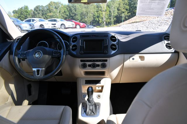 2017 Volkswagen Tiguan Wolfsburg Edition Naugatuck, Connecticut 16