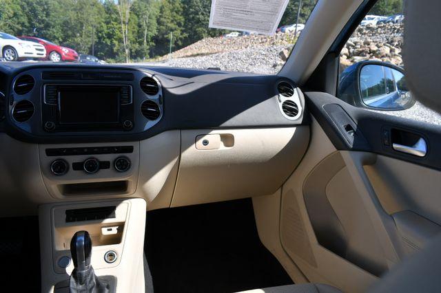 2017 Volkswagen Tiguan Wolfsburg Edition Naugatuck, Connecticut 17