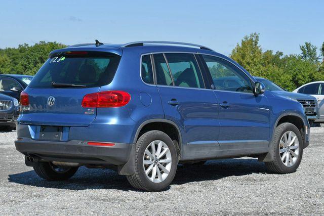 2017 Volkswagen Tiguan Wolfsburg Edition Naugatuck, Connecticut 4