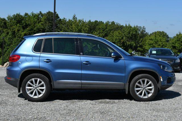2017 Volkswagen Tiguan Wolfsburg Edition Naugatuck, Connecticut 5
