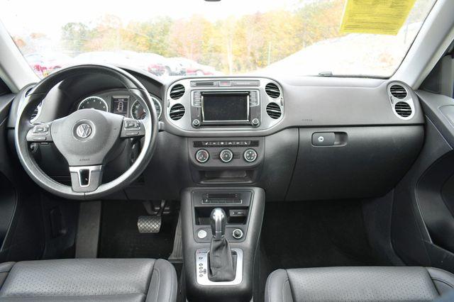 2017 Volkswagen Tiguan S Naugatuck, Connecticut 13