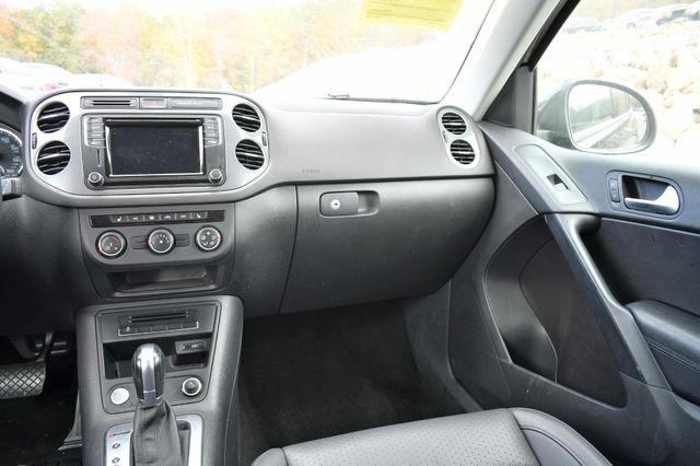 2017 Volkswagen Tiguan S Naugatuck, Connecticut 14