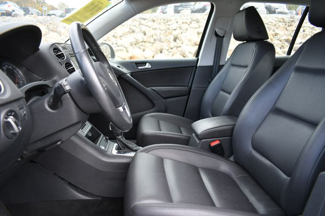 2017 Volkswagen Tiguan S Naugatuck, Connecticut 15