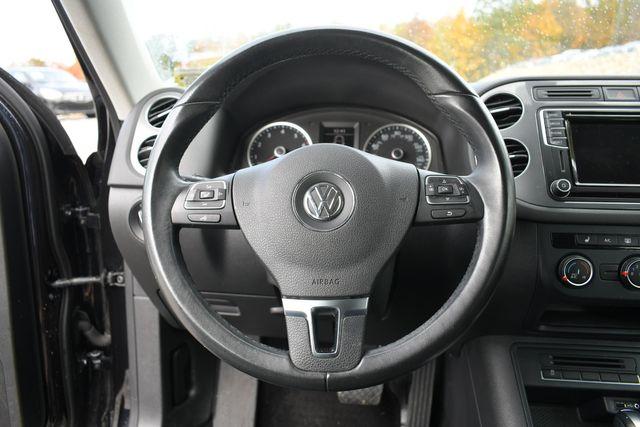 2017 Volkswagen Tiguan S Naugatuck, Connecticut 16