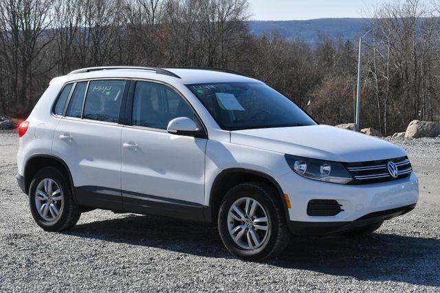 2017 Volkswagen Tiguan S Naugatuck, Connecticut 6