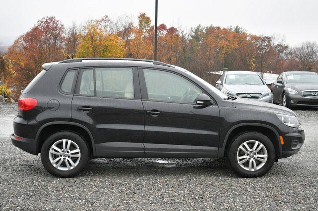 2017 Volkswagen Tiguan S Naugatuck, Connecticut 5