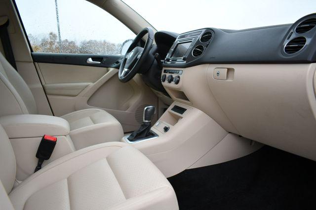 2017 Volkswagen Tiguan S Naugatuck, Connecticut 8