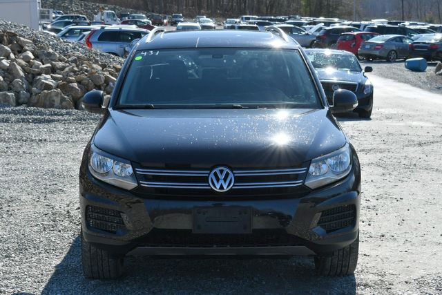 2017 Volkswagen Tiguan Wolfsburg Edition Naugatuck, Connecticut 7