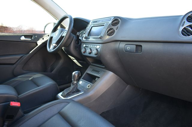 2017 Volkswagen Tiguan Wolfsburg Edition Naugatuck, Connecticut 8