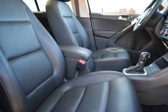 2017 Volkswagen Tiguan Wolfsburg Edition Naugatuck, Connecticut 9