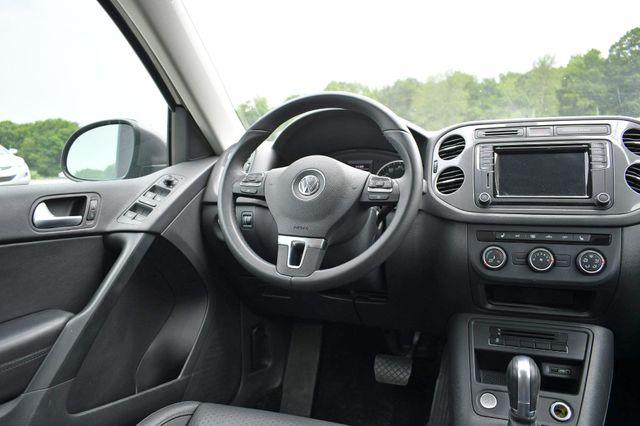 2017 Volkswagen Tiguan S Naugatuck, Connecticut 19