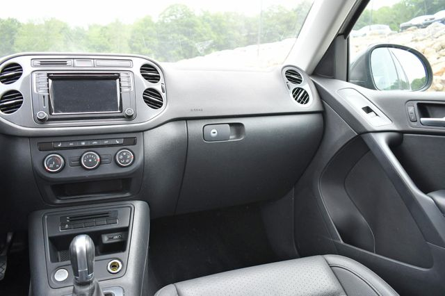 2017 Volkswagen Tiguan S Naugatuck, Connecticut 21