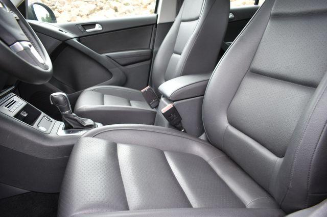 2017 Volkswagen Tiguan S Naugatuck, Connecticut 23