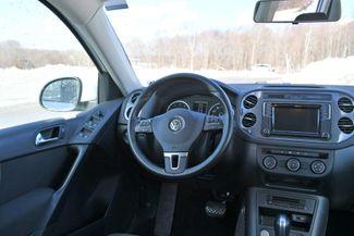 2017 Volkswagen Tiguan S Naugatuck, Connecticut 18