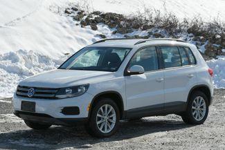 2017 Volkswagen Tiguan S Naugatuck, Connecticut 2