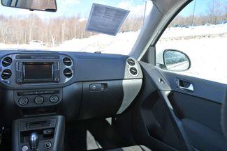 2017 Volkswagen Tiguan S Naugatuck, Connecticut 20